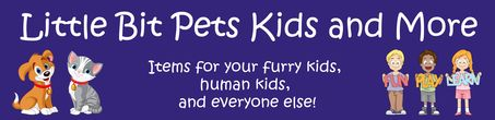 Little Bit Pets, Kids and More